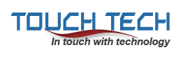 Touch Tech - web design and software company